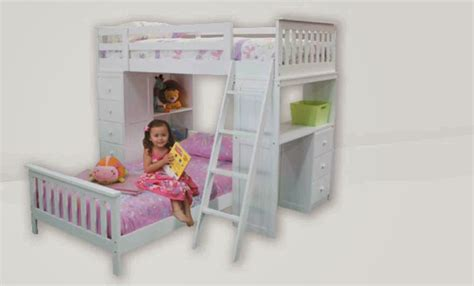 Cheap Bunk Beds For Girls Today House Photos
