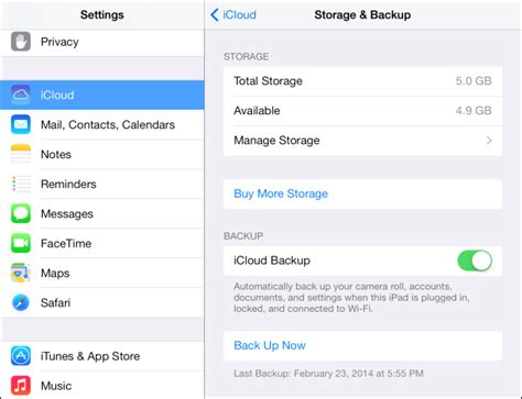 how do i backup my iphone to icloud what you need to about iphone and backups