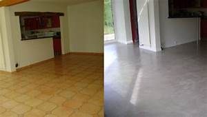 renovation carrelage pas cher With renovation carrelage