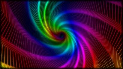 Moving Hypnosis Spiral Wallpapers Anim Tm Line