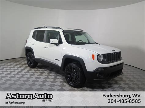 jeep renegade altitude new 2017 jeep renegade altitude sport utility in