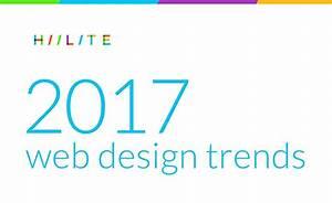 Top Website Design Trends 2017