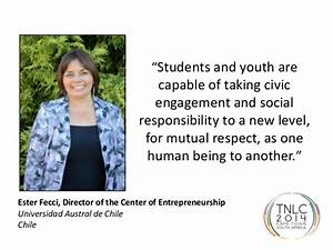 Quotes from Lea... Civic Leadership Quotes