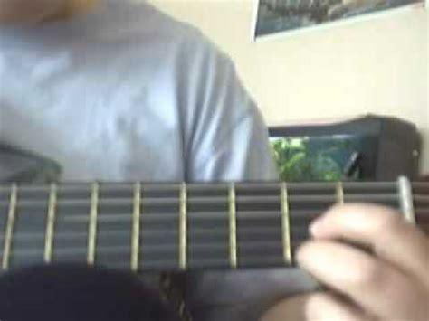 les portes du penitencier comment jouer 224 la guitare les portes du p 233 nitencier
