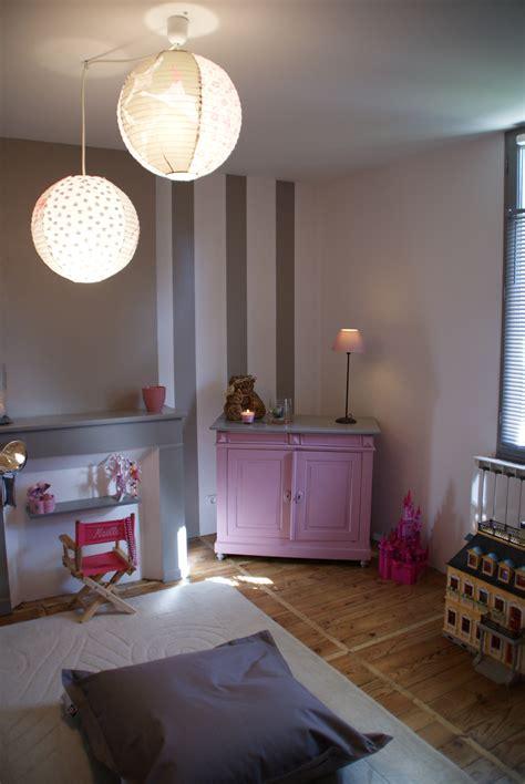 chambre enfants fille chambre de notre princesse photo 4 10 3498235