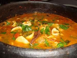 Squid Stew (Caldeirada de Lulas)