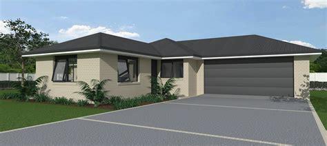 cape reinga  bedroom  shaped house plan latitude homes