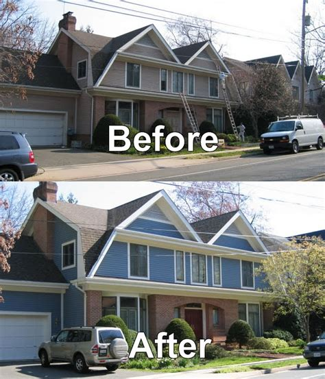 exterior brick house painting ideas www imgkid the