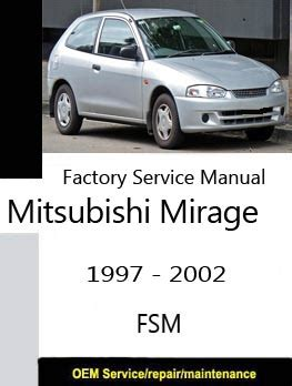 auto repair manual free download 1996 mitsubishi mirage on board diagnostic system mitsubishi mirage workshop manuals free download