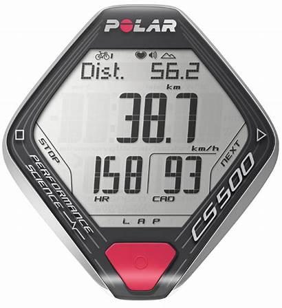 Polar Cs500 Computer Plus Cycle Cadence Cycling