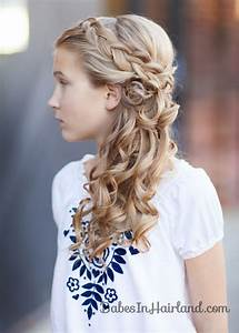 Gorgeous Bridal Hairstyles - Babes In Hairland