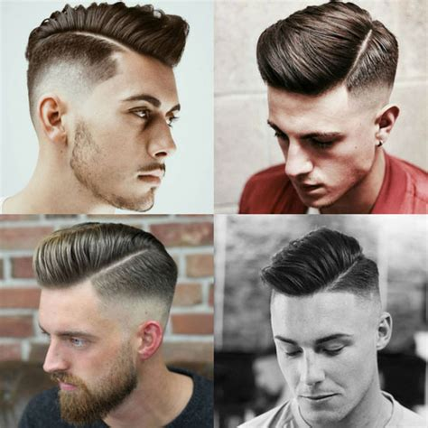 Which Side Should I Part My Hair?  Men's Hairstyles