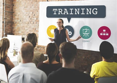 The Most Effective Training Methods - HR Daily Advisor