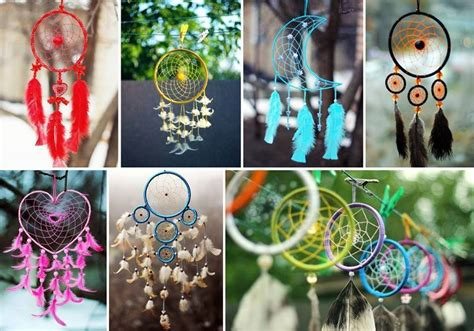 diy easy   dreamcatcher find fun art projects