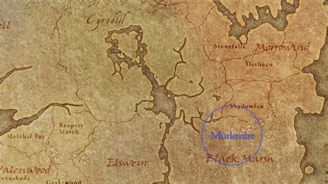 tamriel map wallpaper  images