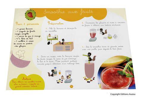 recettes de cuisine pour enfants recette de cuisine pour enfants 28 images 30 fiches