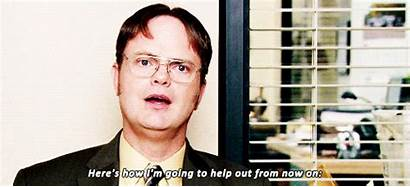 Dwight Schrute Gifs Incentive Office Theofficeedit Giphy