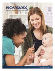 novavax  annualreportscom