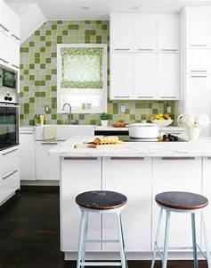 Comment amenager une petite cuisine for Idee deco cuisine avec cuisine Équipée les moins cheres