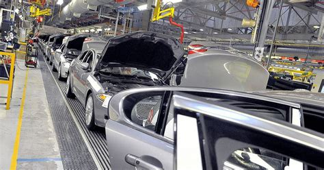 Up To 28,000 Jobs Could Be Created In Automotive Supply