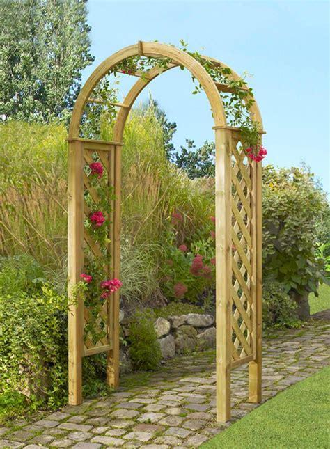 Garten Landschaftsbau Zeven by Bei Obi Gesehen Rosenbogen Ca B117xt55xh240 Cm