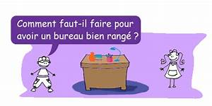 Ranger Son Bureau : ranger son bureau soutien scolaire cours m thodologie ~ Zukunftsfamilie.com Idées de Décoration