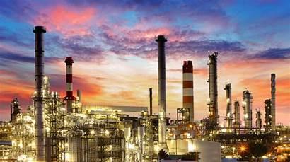 Refinery Lng