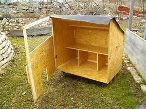 Bienenhaus Selber Bauen : mobiler h hnerstall hannes permagarten blog ~ Lizthompson.info Haus und Dekorationen