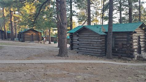 Grand Canyon Rim To Rim Hike (day 2-3