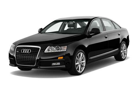 2010 Audi A6 3.0 Tfsi Quattro