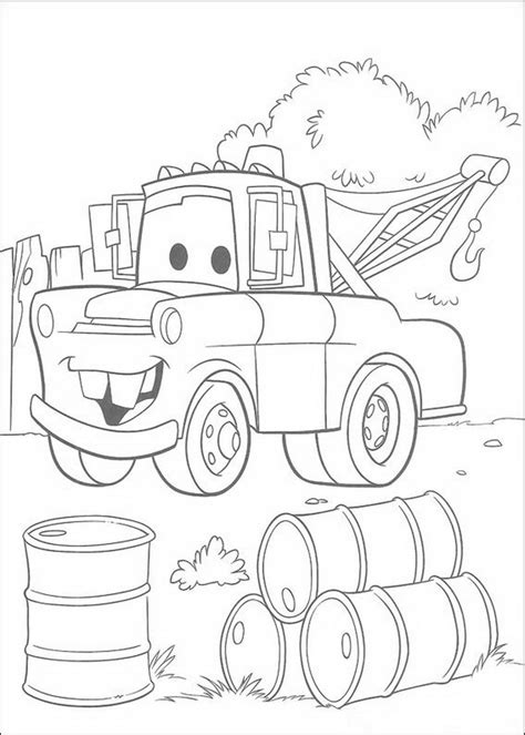 cars coloring pages coloringpagescom