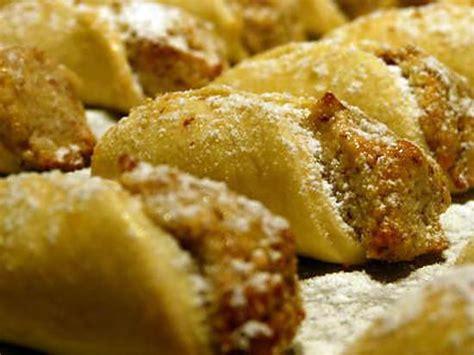 cuisine italienne recettes patisserie tunisienne recette facile