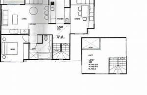 Small cottage house plans small house floor plans with for House plans with loft
