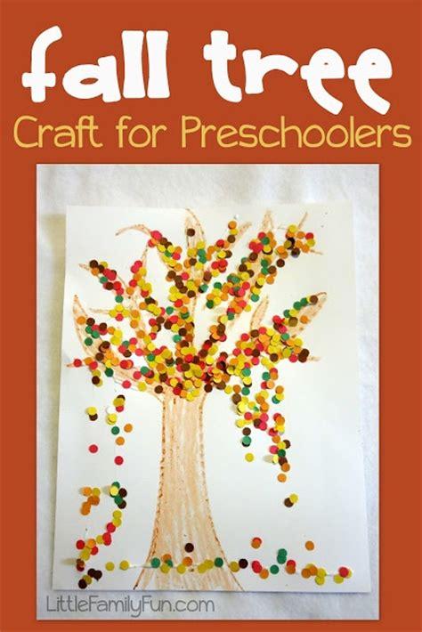 easy and preschool craft for fall preschool 288 | 975618f02bd6267b7a4c9c67364d0e2b