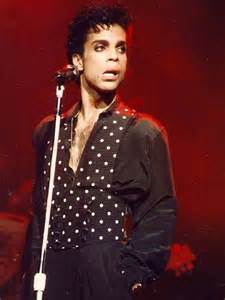 Prince Under the Cherry Moon Tour