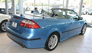Saab 9-3 2003-2007 Service Repair Manual