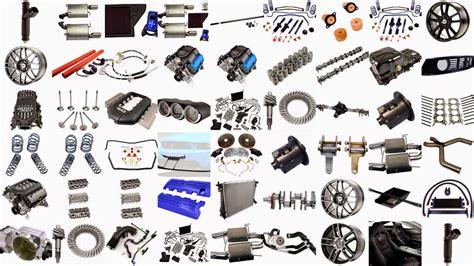 Determination Car Needs Auto Parts