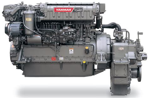 Types Of Boats Engines by Used Yanmar Marine Engines For Sale Boats For Sale
