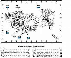2000 Ford Taurus Engine Diagram  U2022 Downloaddescargar Com