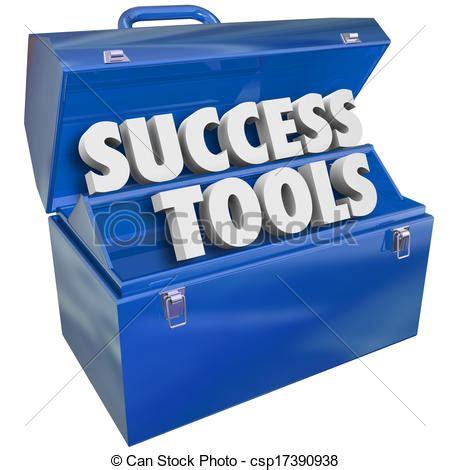 success tools toolbox skills achieving goals success