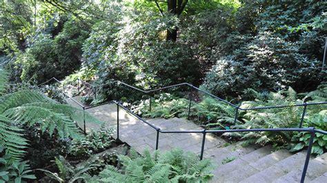 Botanischer Garten Bielefeld Gartenhof by Details Landschaftsarchitektur Ehrig