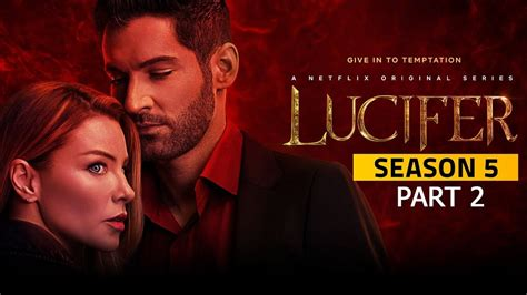 In addition to that good news, lucifer will also return for season 6. Lucifer Season 5 Part 2: Release Date, Cast, Plot And And Much More Here !!! - Interviewer PR