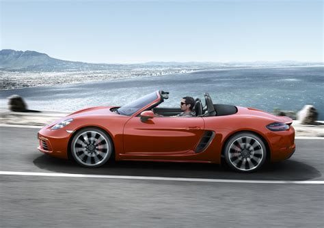 Celebrate Summer With The 10 Most Lust Worthy Convertibles