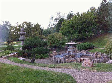 Peace Gardens Utah by International Peace Gardens At Park Salt Lake City