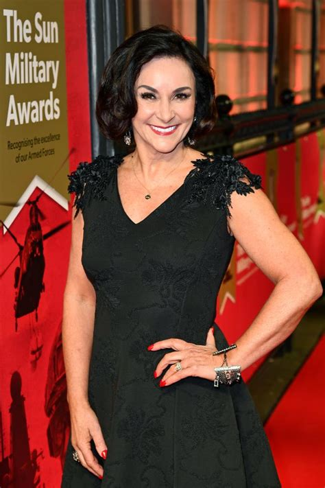 Shirley Ballas Tells Strictly Come Dancing Fans To Keen An ...