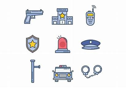 Police Vectors Vector Badge Background Graphics Clipart