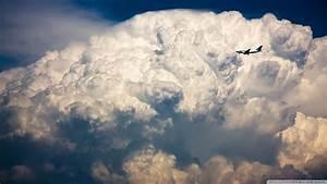Download Storm Cloud Airbus Wallpaper 1920x1080 ...