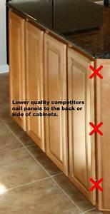 St Louis Kitchen Cabinets Kitchen Design - Cabinet Raised