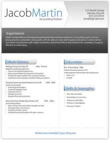 modern resume template free getessay biz