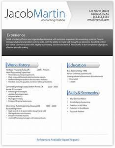 Free modern resume template 1 free resume templates for Free contemporary resume templates